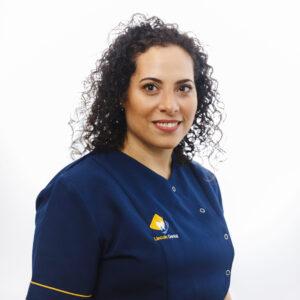 Dina Mousaad