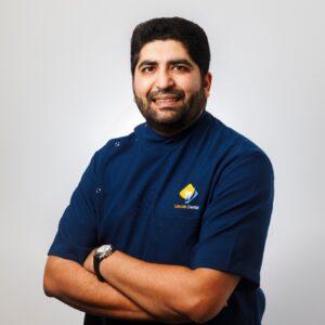 Dr. Bilal Arain (2)